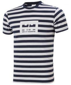 Helly Hansen Box shirt streep