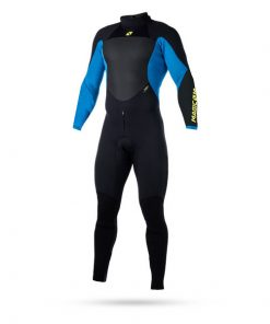 Magic Marine Ultimate Fullsuit Westsuit Heren Blue 1