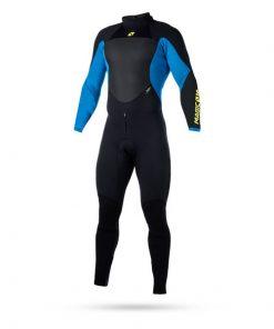 Magic Marine Ultimate Fullsuit Westsuit Heren Blue 1