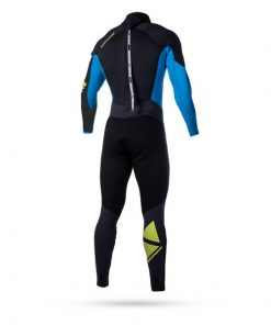 Magic Marine Ultimate Fullsuit Westsuit Heren Blue 2
