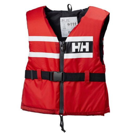 Helly Hansen Comfort redvest Rood 1