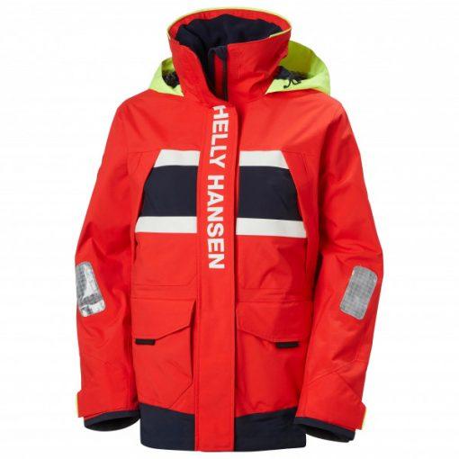 Helly Hansen Salt Jacket rood 1