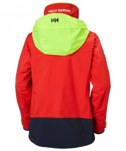 Helly Hansen Salt Jacket rood 2