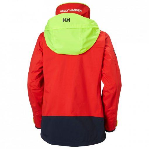 Helly Hansen Salt Jacket rood 2