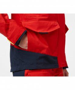 Helly Hansen Salt Jacket rood 3