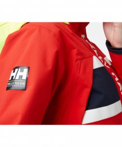 Helly Hansen Salt Jacket rood 4